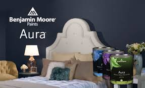 Interior Paint Review And The Dreaming Moon Review Of Benjamin Moore Aura Waterborne