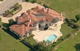 celebrity home addresses nolan ryan s home westworth village texas pictures and rare house