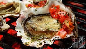 cuisiner les huitres cuisiner les huîtres et moules au bbq recettes du québec