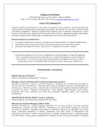 Team Leader Resume Example by Resume Retail Department Manager Resume