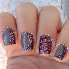 winter nail art ideas 80 most trending nail designs this winter