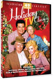 Classic Christmas Movies Amazon Com Holiday Tv Classics 49 Tv Classic Episodes Ricky