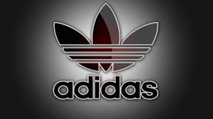 adidas logo wallpapers neon wallpapers high quality resolution