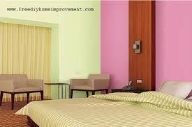 color combination for interior walls amazing bedroom living