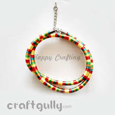 colored necklace cords images Buy multi colored silk necklace cord online in india low prices jpg