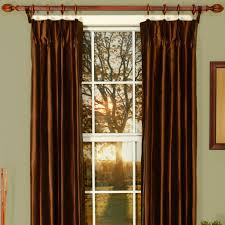Country Style Curtains For Living Room Decorating Interesting Bamboo Cheap Curtain Rods With White