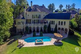 incomparable neoclassical estate in the heart of buckhead in