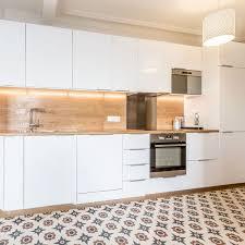 cuisine en i inspirations pour bien l aménager côté maison