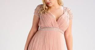 robe grande taille pour mariage 10 robes grandes tailles habillées pour mariage et cérémonies