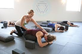 best yoga studio chicago magazine