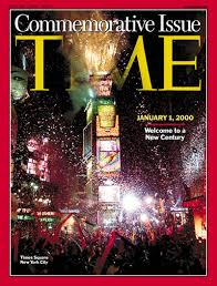 2000 new years time magazine cover new year s 2000 jan 1 2000 holidays