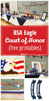 Eagle Scout Invitation Cards Bsa Eagle Court Of Honor Free Printables Tip Junkie