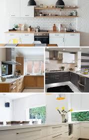 simple modern kitchen cabinet design 40 stylish modern kitchen ideas for 2021