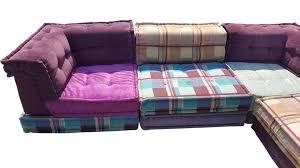 mah jong sofa mah jong modular sofa by hopfer hans for roche bobois 1988 for sale