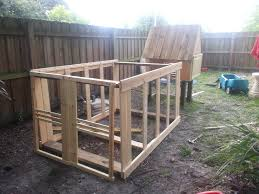 Best Backyard Chicken Coops by How To Build A Chicken Coop For Less Than 50 Live Simply