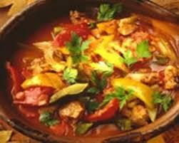 cuisiner poivrons verts recette sauté de veau aux poivrons