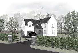 Rural House Plans Ireland Escortsea - Rural homes designs