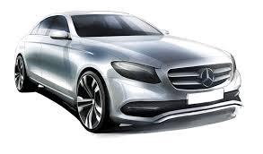 mercedes e class concept mercedes e class emotion and intelligence auto design