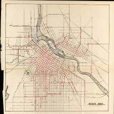 Maps Mn The Latest From Historyapolis Why Sewers Are Great Streets Mn