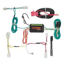 curt manufacturing curt custom wiring harness 56261