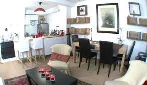 cuisine ouverte sur sejour salon decoration cuisine ouverte cuisine salon en propositions cuisine