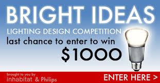 led bulbs inhabitat green design innovation architecture