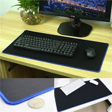 Gaming Laptop Desk by Rubber Keyboard Mat Professional Gaming Mouse Pad Mat Table Mat Pc