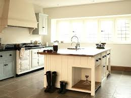 free standing island kitchen units free standing kitchen islands zle