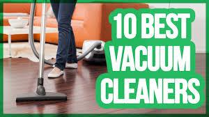 10 best vacuum cleaners 2016 2017