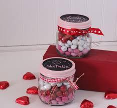 valentine u0027s idea week day 2 layered candy mason jars i dig pinterest