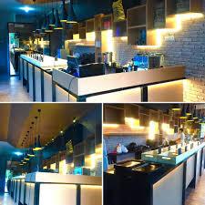 Desain Interior by Leora Jasa Desain Interior Apartemen Rumah Cafe Jakarta