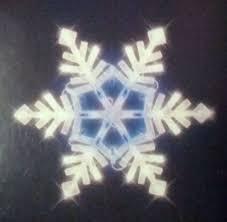 impact innovations christmas lighted window decoration impact innovations christmas lighted window decoration snowflake