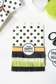 halloween gift tags free printable tags