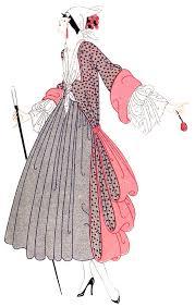 erté haute couture u2013 15 stunning designs
