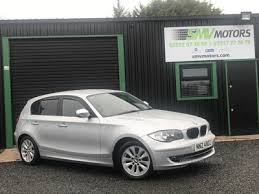 bmw for sale belfast used cars ballinderry used car dealer in county antrim smv