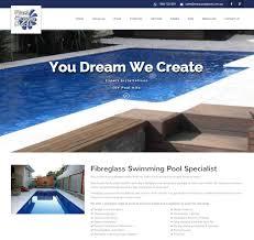 fibreglass pool specialist real aussie pools