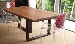 table cuisine bois table de cuisine excellent table et chaise de cuisine moderne with