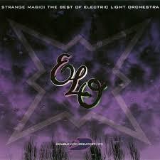 electric light orchestra songs strange magic the best of electric light orchestra electric light