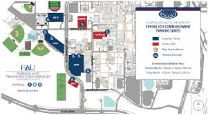 parking updates fau parking u0026 transportation services
