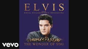 elvis presley always on my mind with the royal philharmonic