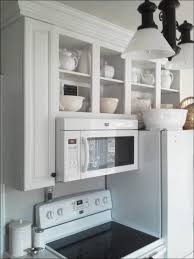 kitchen cabinet microwave shelf kitchen microwave cabinet plans