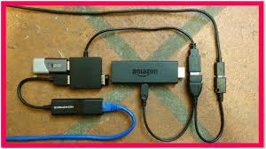 turn a amazon fire tv stick into a fire tv fire stick