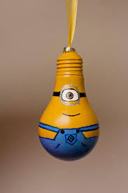 best 25 minion ornaments ideas on pinterest make your own