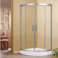 glass shower doors prices round sliding shower door round sliding shower door suppliers and