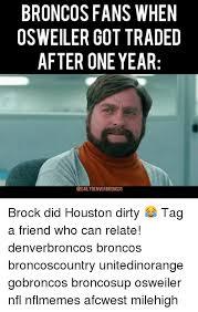 Go Broncos Meme - 25 best memes about memes bronco memes bronco memes