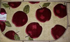 Fruit Kitchen Rug Sets Amazing Apple Kitchen Rugs Kitchen Room Apple Kitchen Rug Sets