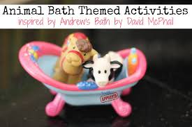 toddler approved simple david mcphail inspired activities