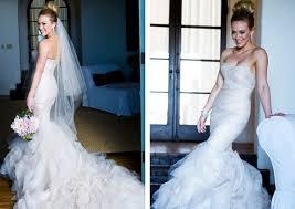 hilary duff wedding dress top 5 wedding gowns celebrate dallas wedding