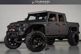 custom lifted jeep wranglers in amazing 2017 jeep wrangler unlimited bandit conversion 2017 jeep