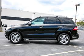 mercedes 2014 suv 2014 used mercedes m class ml 350 4matic 4dr ml350 at alm